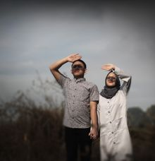 PREWEDDING by Gerbang Pictures