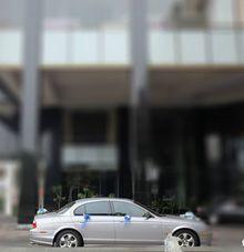 Mobil Pengantin Wedding Car JAGUAR - FENDI WEDDING CAR by Fendi Wedding Car