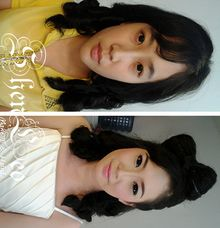 Korean Makeup by ShenLeo Makeup