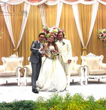 Wedding Of Herman & Vina by Erwin Wong Entertainment