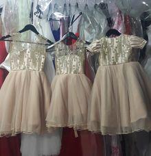Kids Gown by 45Hilstudio