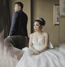 The Wedding of Marius & Mila by Yumi Katsura Signature