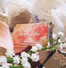 Beautiful Bloom Invitation by PurityCard