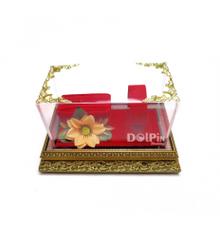 Kotak Cincin Gelang Frame Tutup Mika/FCG by Dolpin Wedding Gallery