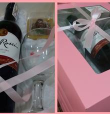 Wedding Giveaways For Principal Sponsors by Megabites Chocolate