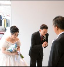 Prosesi Rumah Baru Paul Nanda by Sisi Wedding Consultant