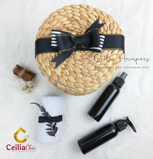 Magnolia Hampers by Ceiliachic