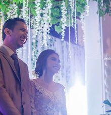 Dandy + Sasa Wedding by Wedding Factory