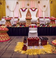 Cultural wedding by JRevents