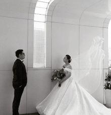 Wedding of Anthony & Karina by JWP Wedding