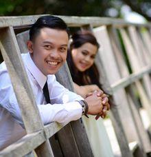 Prewedding Gilang & putri by W.D> Bali Photography