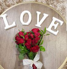 Love Bouquet by Nicolette Florist