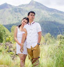 Casual Prewedding by Maryco Bali Photography