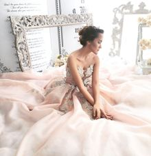 New Collections 2016 by JeanyRumoei Brides