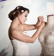 Livin in a Fairytale World I by Litea Wedding