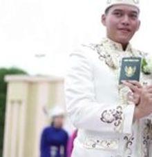 Chita - Machfudz Wedding by Petrichor Indonesia