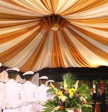 Wedding of Military Theme by Dutta Wedding Partner