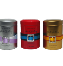 Tea Leaves by Captivade Pte. Ltd.