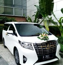 The Wedding of Marco and Yurike by Priority Rent car