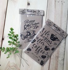 Notebook Jilid Staples by Btari Gendhis Craft and Design
