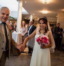 Wedding Johan - Sharina by Vivi Christin Makeup Artist & Hair Stylist