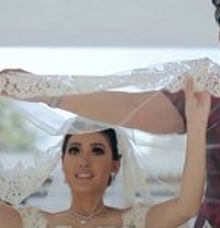 Marco & Marisca, Wedding Highlight by RedCarpet Picture