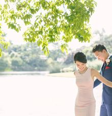 Pre-Wedding | Matthew & Amelia by Awesome Memories Photography