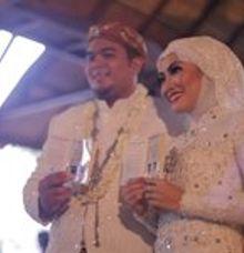 Rike-Anggi's Wedding by Petrichor Indonesia