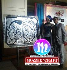 Pangandaran Project by MOZZLE 'Craft