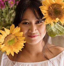 Ms Wiwin Prewedding Makeup by Ari Darmastuti Hair & Makeup