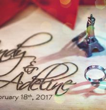 Andy & Adeline by The Bold Films