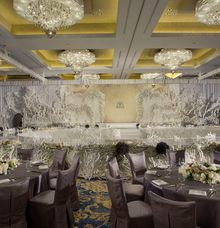 Grand Ballroom by The Mulia, Mulia Resort & Villas - Nusa Dua, Bali
