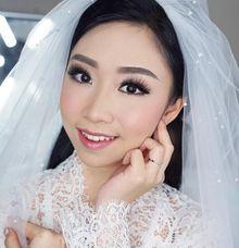 Bride Devii by Megautari Anjani