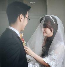 Wedding Of Kristama & Deviana by JWP Wedding