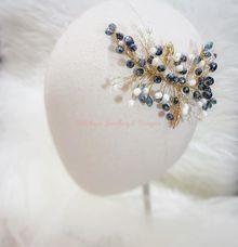Custom made for Ms.Stefanie by Belle La_vie