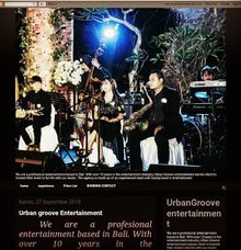 Urban Groove Entertainment by Urban Groove