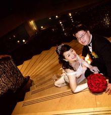 Anthony & Jennifer Wedding Onsite Photo Slide Show AVP by PRO Digital Media Philippines (by Starmark Ent.)