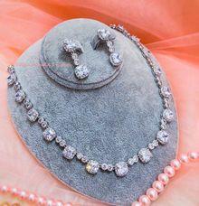 Felicity Bridal set by Belle La_vie