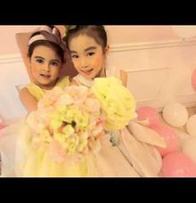 Valentine 2014 - Cheryl Kids Fashion Collections by Cheryl Kids Fashion