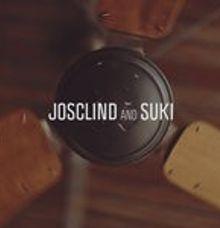 Josclind & Suki by Bali Metro DigiArt