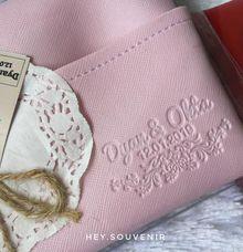 Tissue case for Dyan & Okta by Hey.souvenir