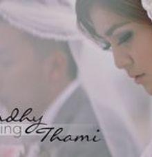 Rendhy & Thami by Bali Metro DigiArt