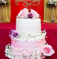 Sangjit by Oh My Bake!