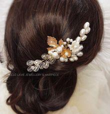 Custom made for Ms.Githa by Belle La_vie