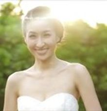 Zhen Shiqi & Sun Xue  - Bvlgari Water Wedding by Bali Photo Cinema