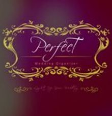 Light Up Your Wedding by Perfect Wedding Organizer / Perfect WO