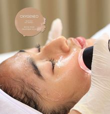 TREATMENT OXYGENEO by Z Glow Clinic
