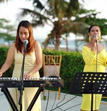 Duo Project by Kalea Entertainment