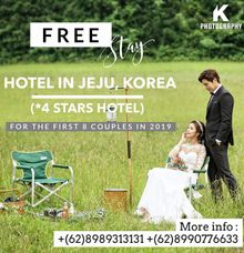 PROMOTION by K Photography Korea