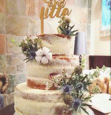 Chris and Litta Wedding by Carrot & Co